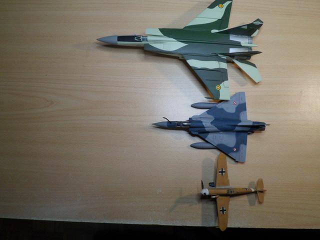 Défi moins de kits en cours : Rockwell B-1B porte-clé [Airfix 1/72] *** Abandon en pg 9 39559970031_a1af49889a_z