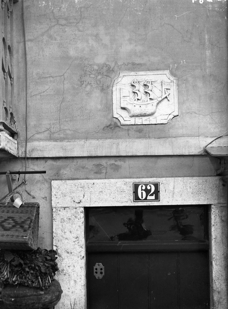 Sta. Bárbara, Lisboa (A.F.C.M.L. - c. 1949)