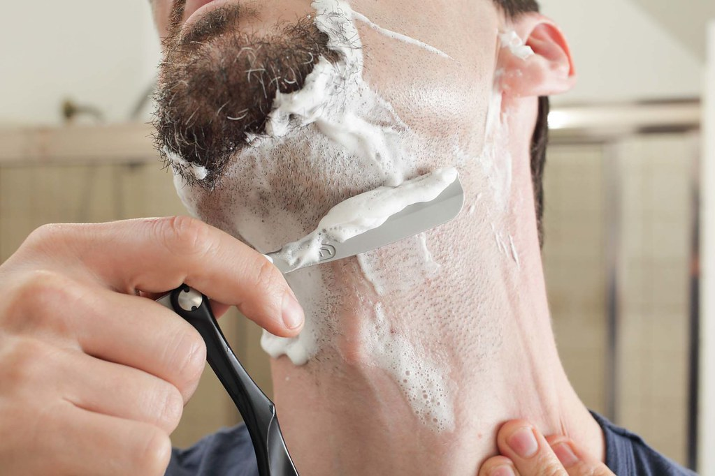 Image result for shaving flickr