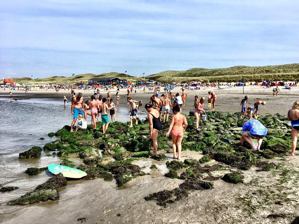 Best Island Beaches For Partying Mykonos St Barts: Locatie: Callantsoog Datum: 23