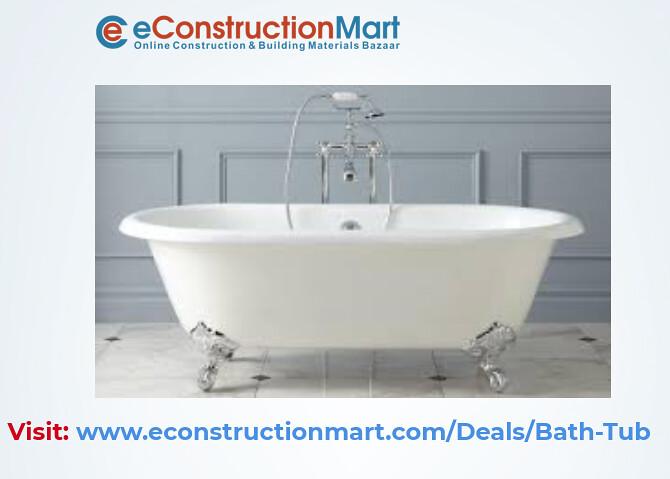 Buy Bath Tub Online, Bath Tub Price in India | Buy Online Ba… | Flickr