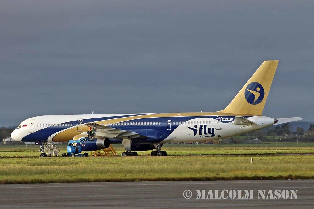 b757 28a vp brl ex ei ewt i fly colours for royal flight flickr