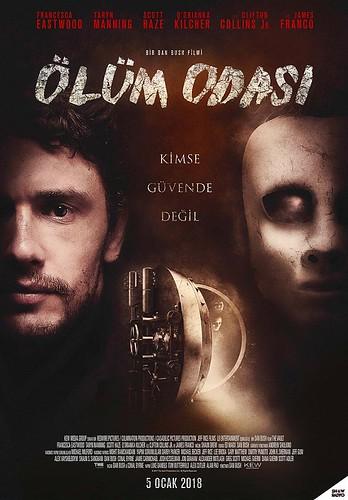Ölüm Odası - The Vault (2018)