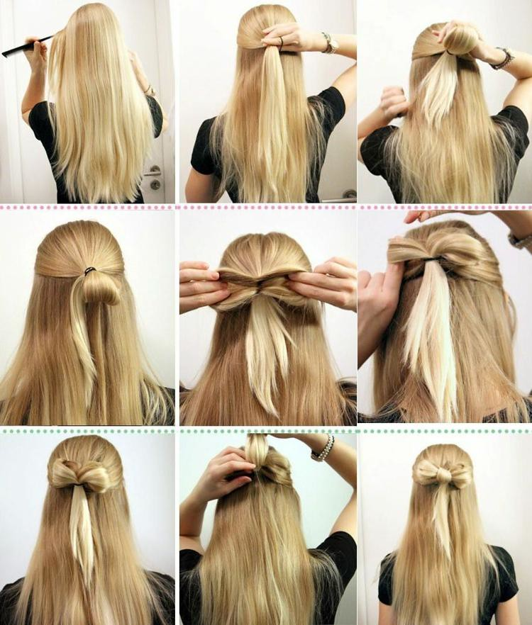 Daily Easy Hairstyles Ideas Daily Easy Hairstyles Ideas Da Flickr