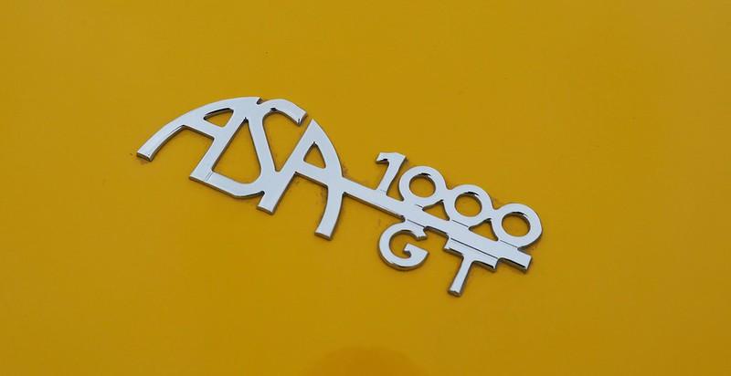 ASA 1000 GT Bertone (Ferrarina) 39569616541_ccf203ec73_c