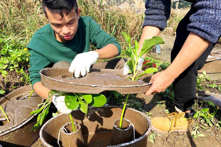 圖片來源:慈心有機農業發展基金會