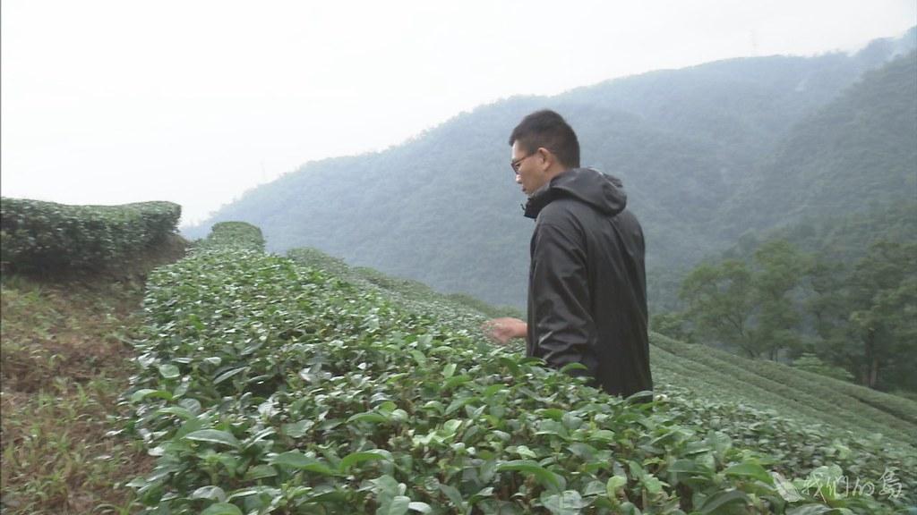 934-2-2 游正福觀察,以農業為基礎,發展觀光,原本是為增加農民收入,但失衡情形越來越嚴重。