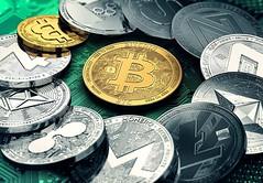 Vision Man Bitcoin Value
