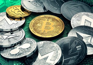 Bitcoin Creator Temple City