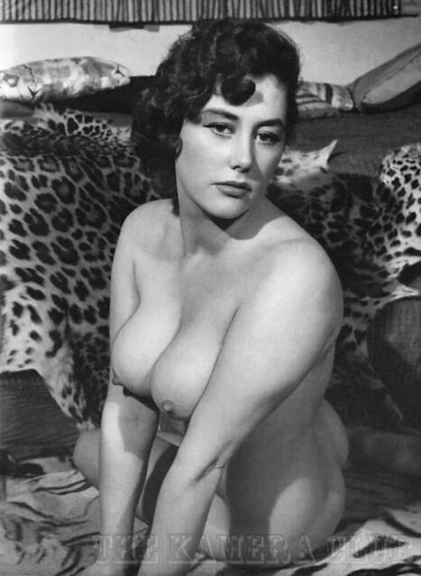 Harrison deveraux nude marie marks
