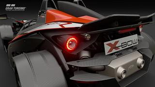 Gran Turismo Sport - KTM X-BOW R (N300)