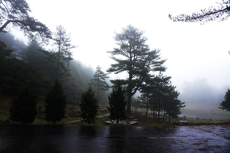 福壽山農場露營區