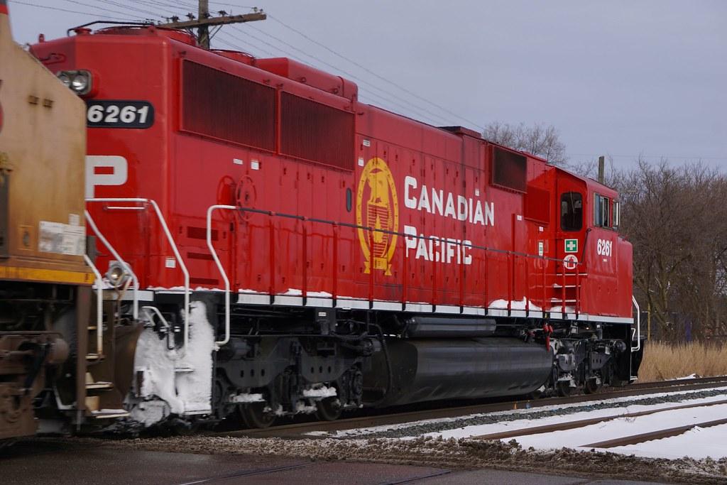 cp 6261 emd sd60 3 brian bui flickr rh flickr com Sd60mac Locomotive Union Pacific SD60M Locomotive History