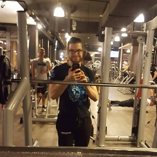 gymrat Let's go 👍 #fullbody #gym...