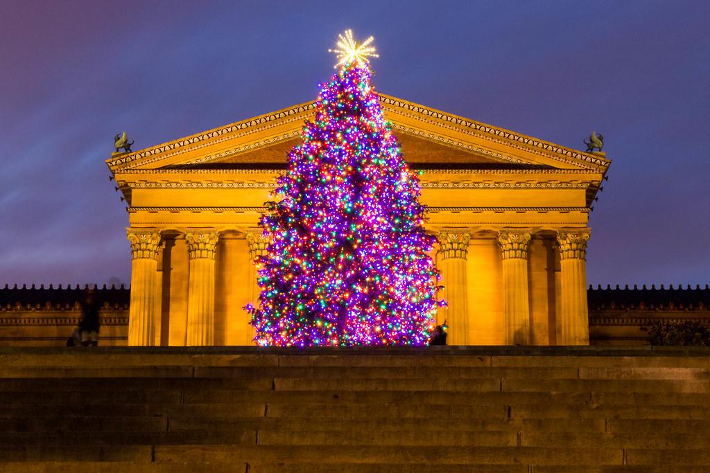 Merry Christmas Eve | Philadelphia Museum of Art - Philadelp ...