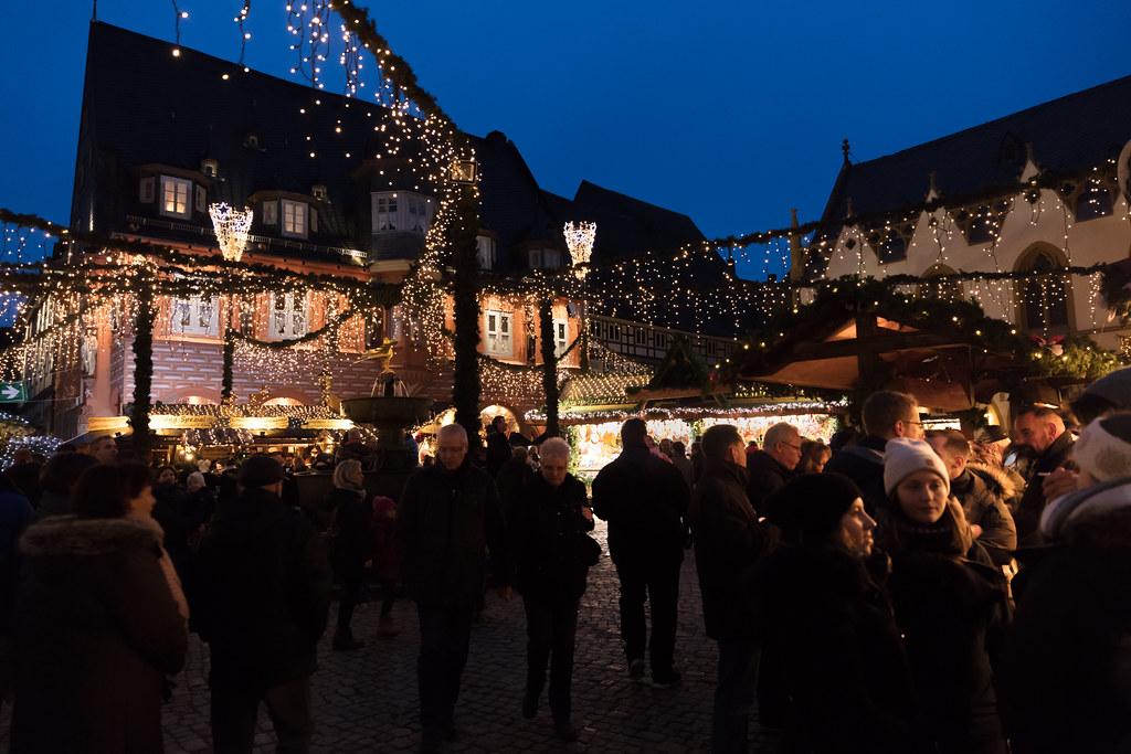 Goslar Weihnachtsmarkt.Weihnachtsmarkt Goslar 25 Thomas Graumann Flickr