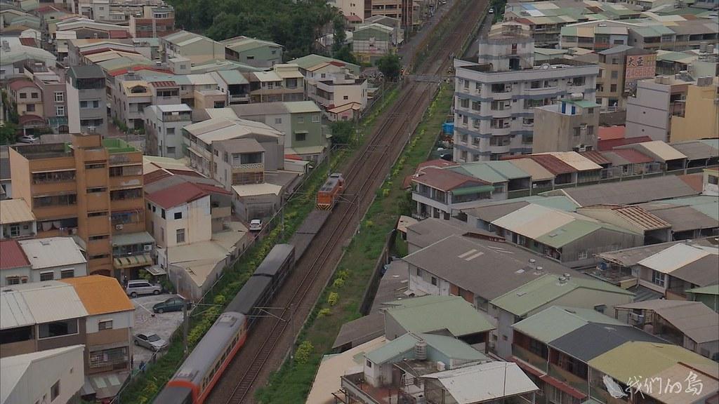 937-1-4鐵道地下化案,原本各方期待,卻因為東移徵收,讓部分鐵道沿線居民,展開抗爭。