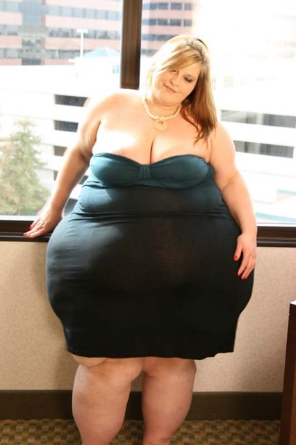 Ssbbw Women Photos  Flickr-2010