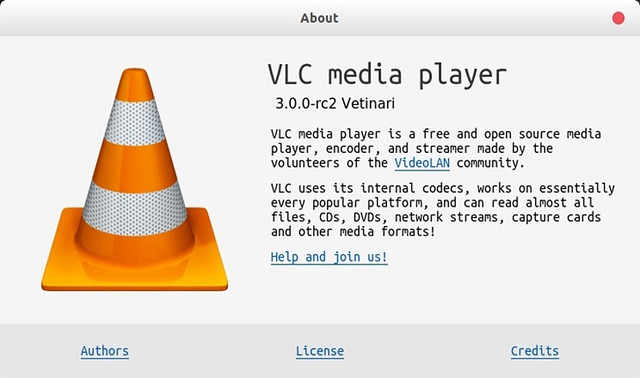 vlc-rc2-about