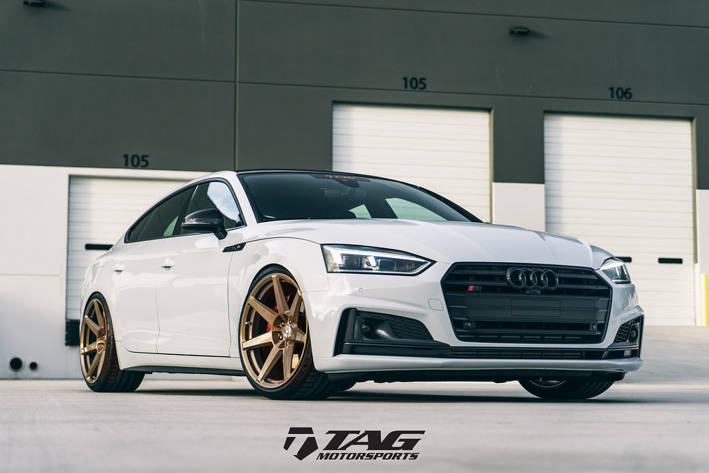 hre wheels b9 s5 sportback with hre rs208m wheels. Black Bedroom Furniture Sets. Home Design Ideas