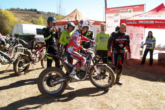 Juan Pedro Rodriguez TR2