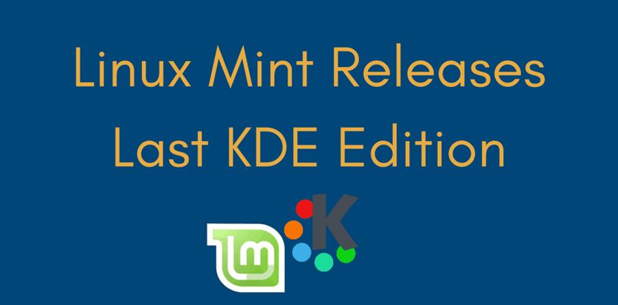 linux-mint-releases-last-kde-edition