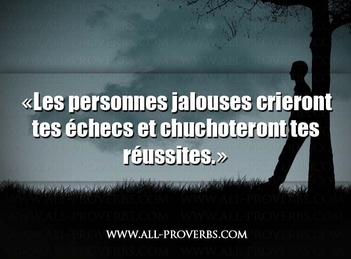 foto de Meilleurs Citations De Jalousie : Citation et Phrase sur l Flickr