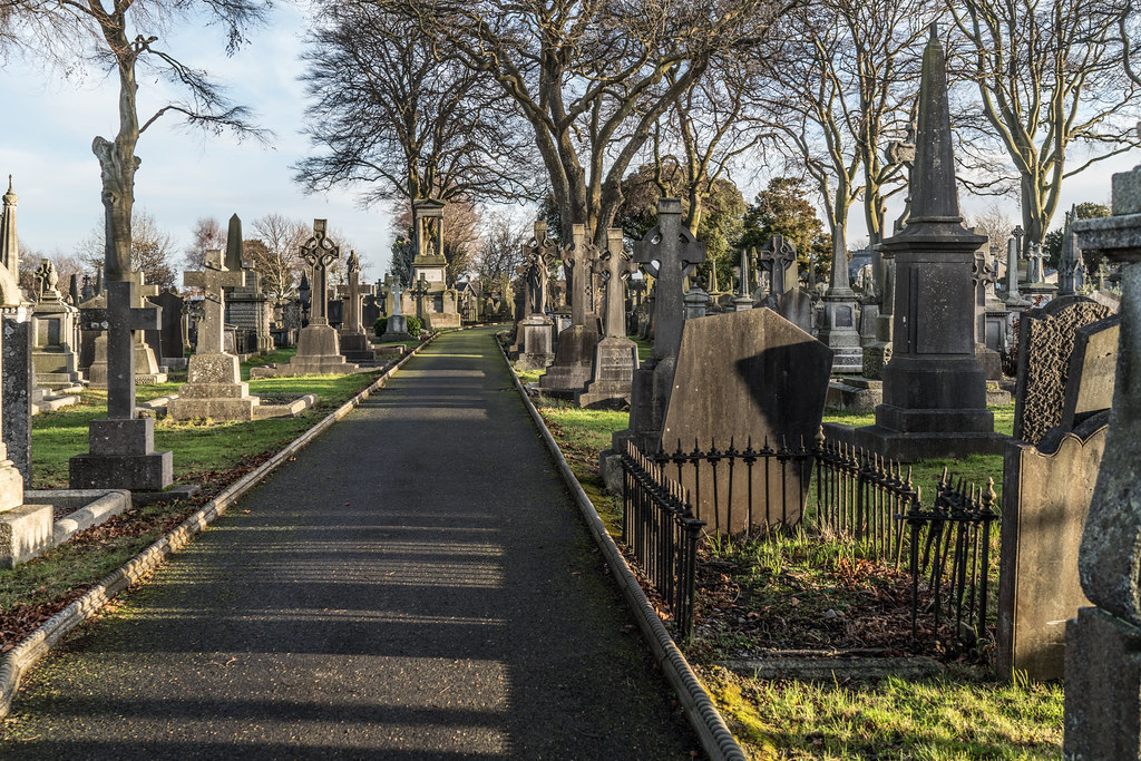 GLASNEVIN CEMETERY JANUARY 2018 005