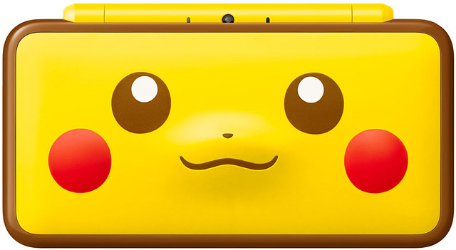 New-Nintendo-2DS-LL-Pikachu-Edition-nShop