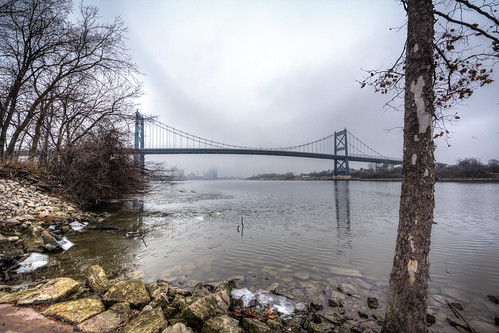 Middlegrounds Metropark | by daverodriguez