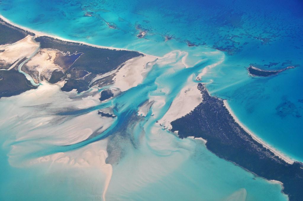 Tidal channels between shroud cay hawksbill cay exuma i flickr tidal channels between shroud cay hawksbill cay exuma islands bahamas 8 sciox Images