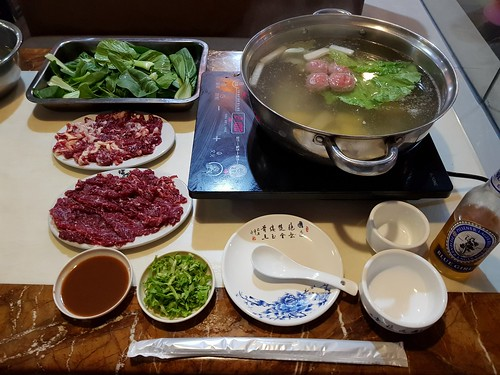 Shantou Beef Hot Pot
