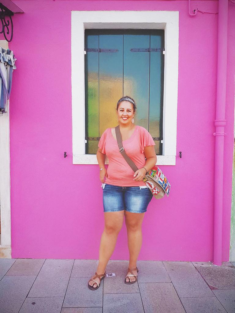 Burano (Venice), Italy | via It's Travel O'Clock