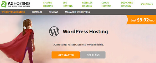 Top 10 Best WordPress Hosting Companies to Consider for 2019 3