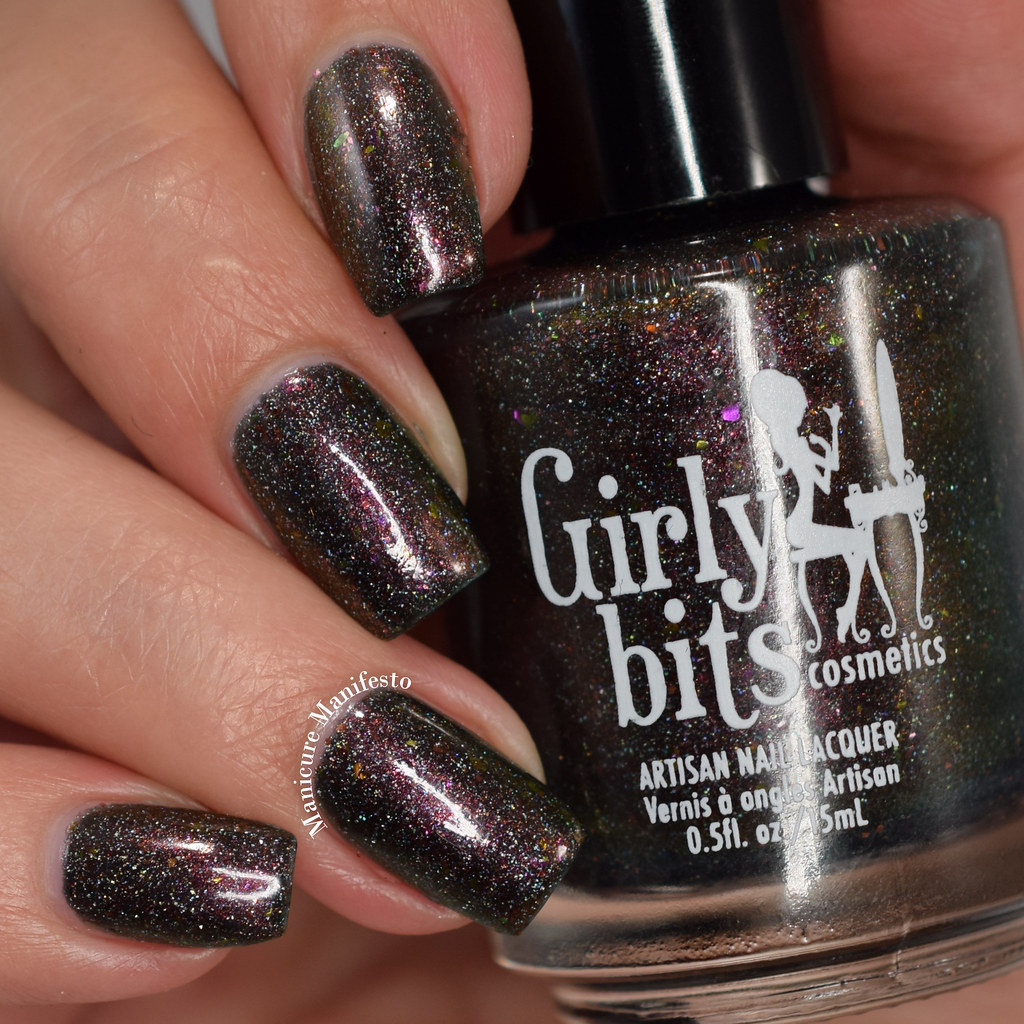 Girly Bits As You Wish review