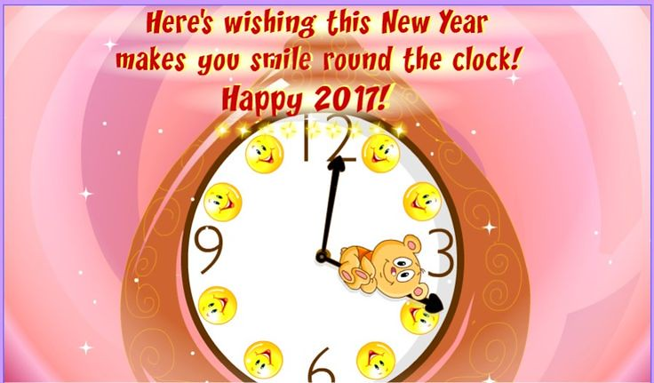 Happy New Year 2018 Quotes New Year Funny Kids Wishes Im Flickr