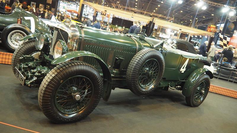 Bentley Speed Six Le Mans châssis BA2580 39562821085_588a184dea_c