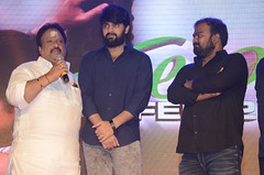 Chalo Movie Pre-Release Event Stills