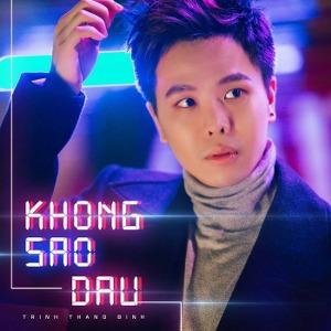 Trịnh Thăng Bình – Không Sao Đâu – iTunes AAC M4A – Single