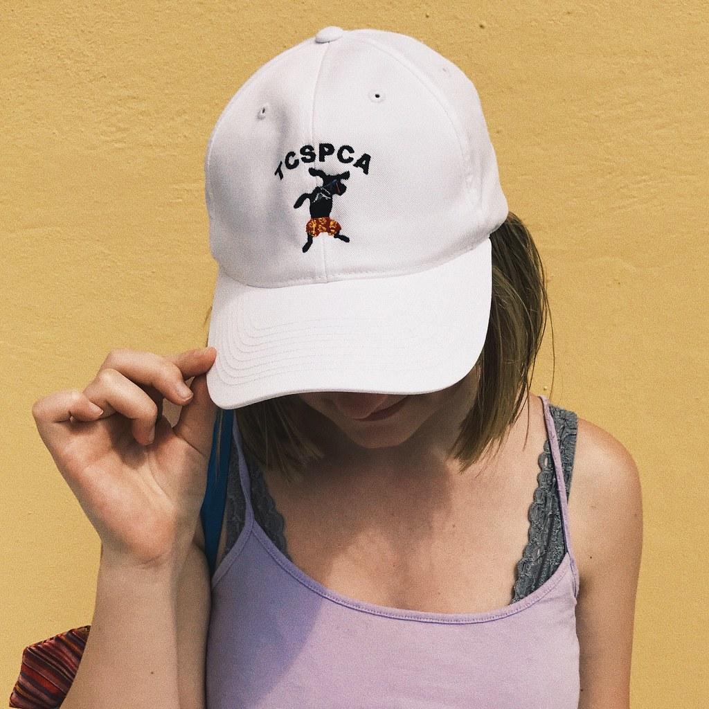 Grand Turk SPCA hat
