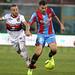 Catania-Cosenza 2-2: le pagelle rossazzurre