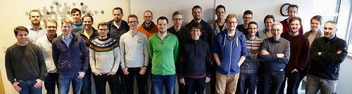 TU Delft Programming Languages Group | by Eelco Visser