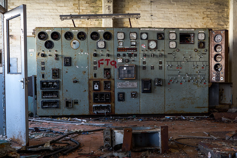 Report Ardeer Power Station Ici Nobel December 2017