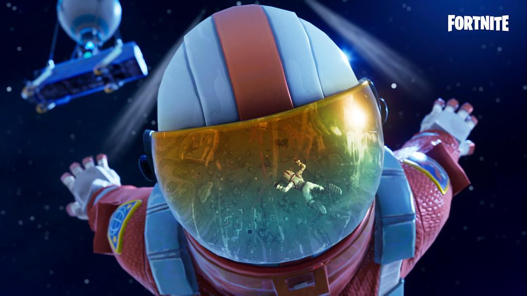 Fortnite Astro