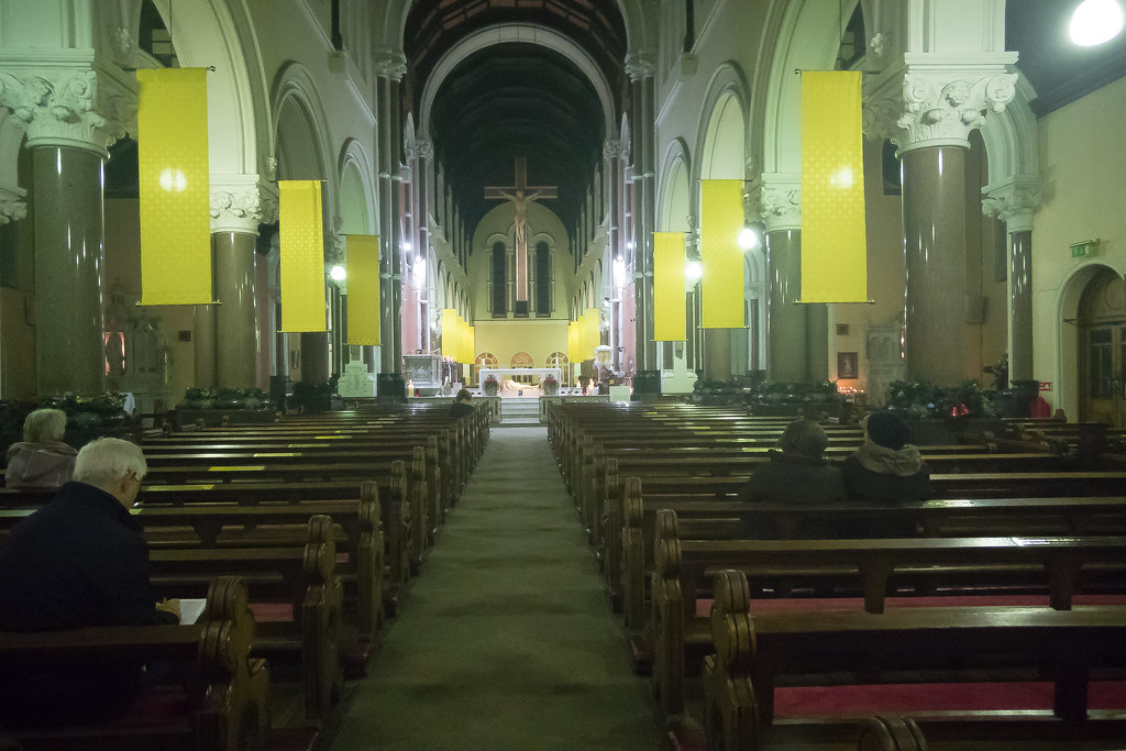 SAINT JOSEPHS PARISH CHURCH TERENURE 005