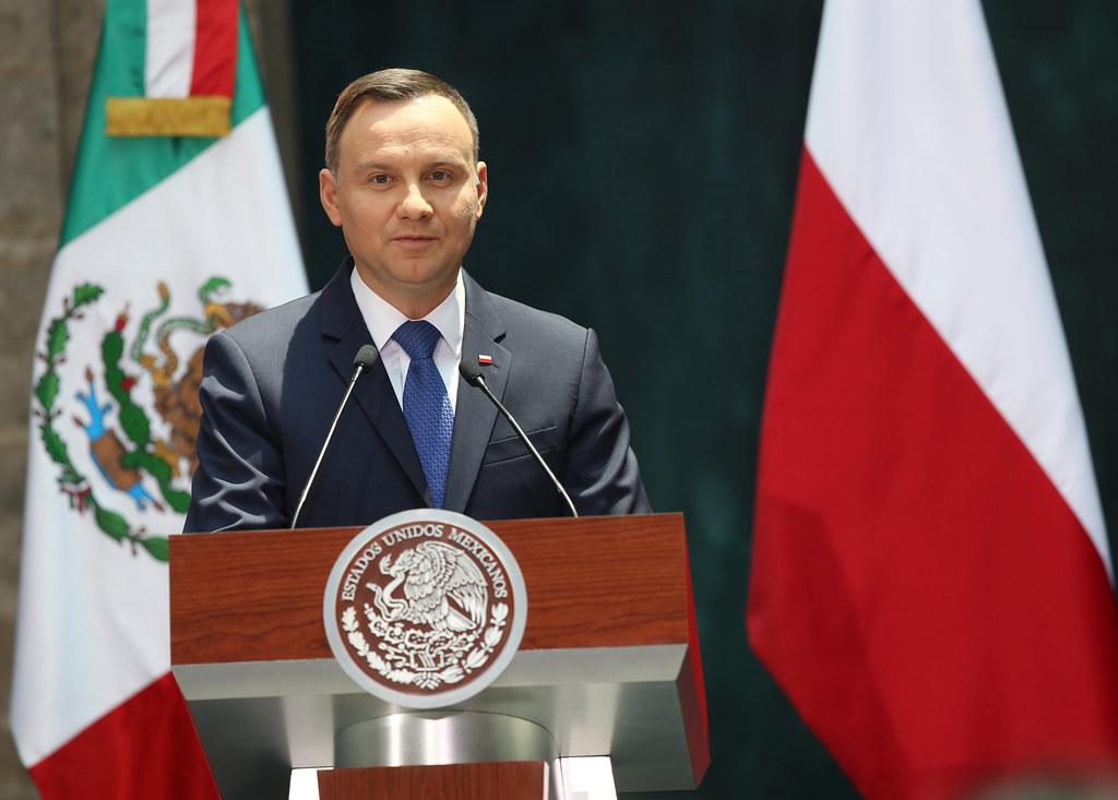 Presidencia de la República Mexicana(CC BY 2.0)