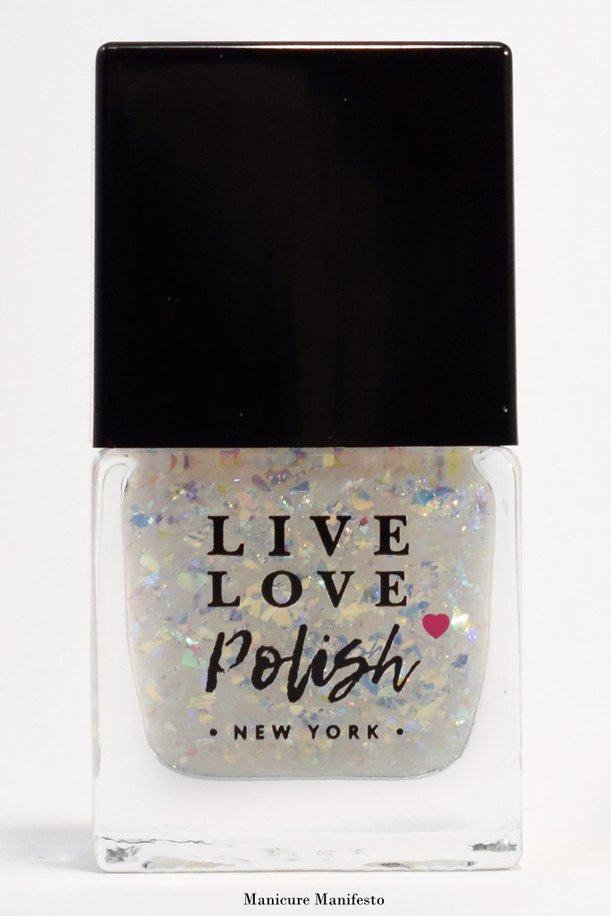 Live Love Polish Pave Review