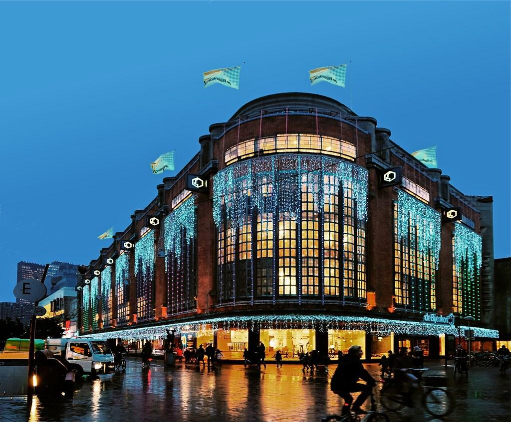 Stunning Bijenkorf Verlichting Photos - Huis & Interieur Ideeën ...