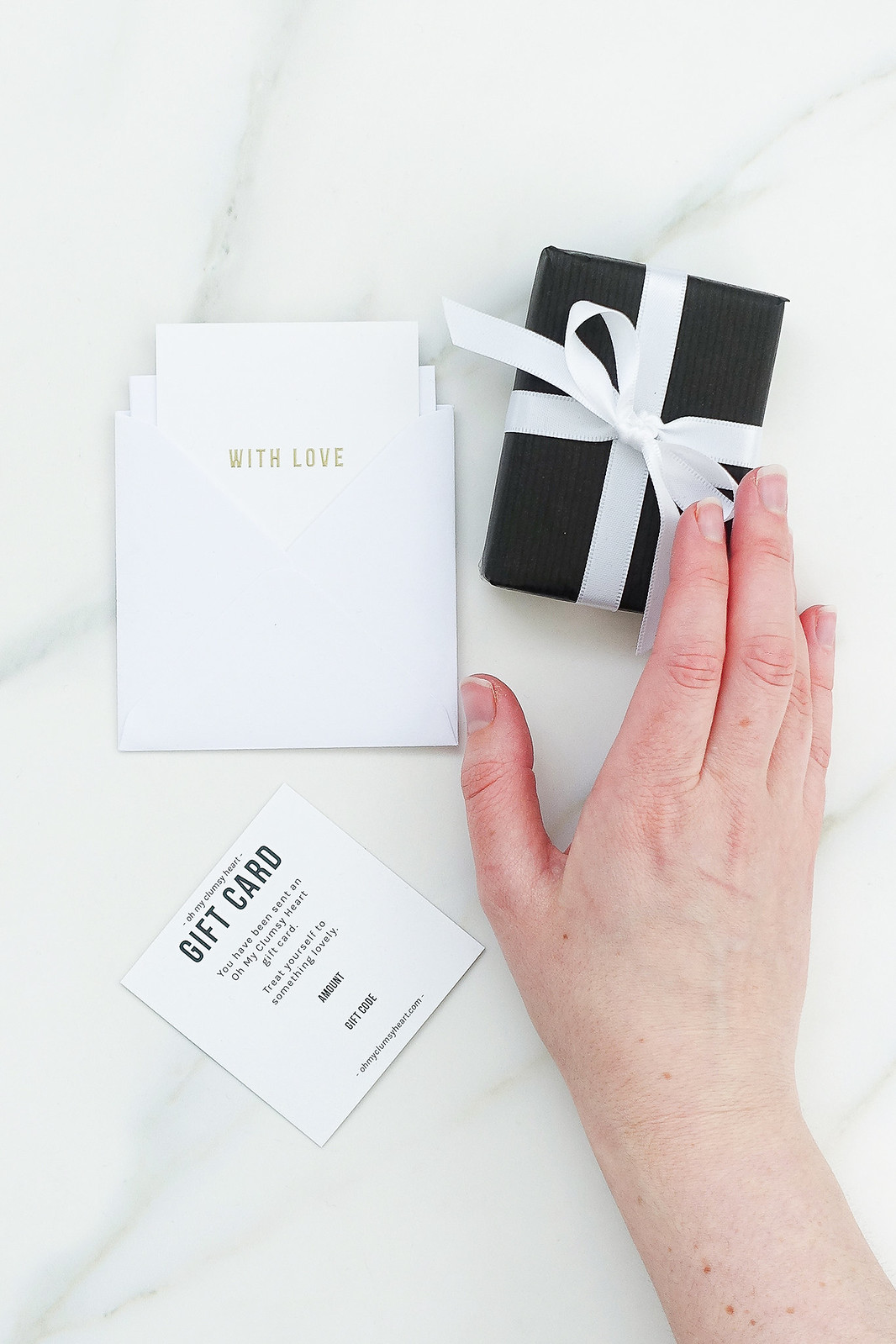 Valentine's Gift Kit