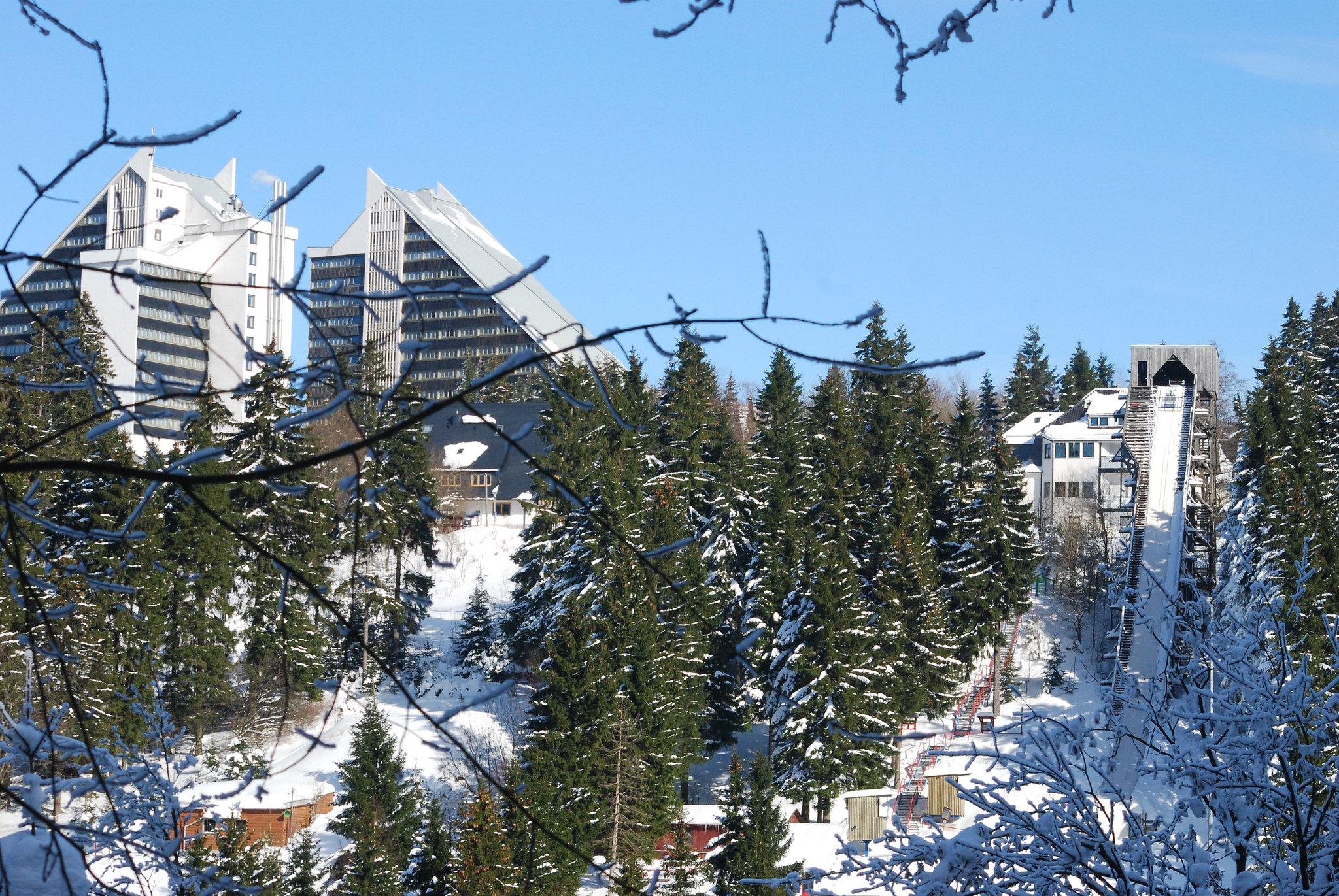 Ferienregion Oberhof Flickr